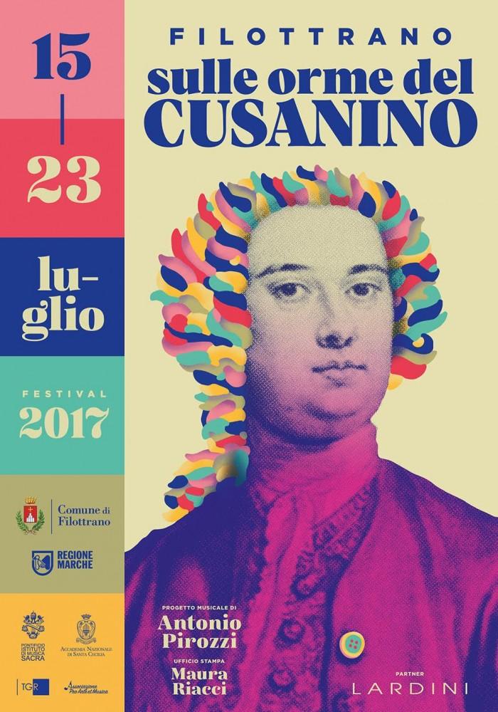 Festival sulle orme del Cusanino edizione 2017
