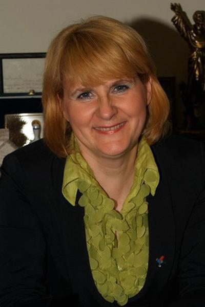 Sindaco Lauretta Giulioni
